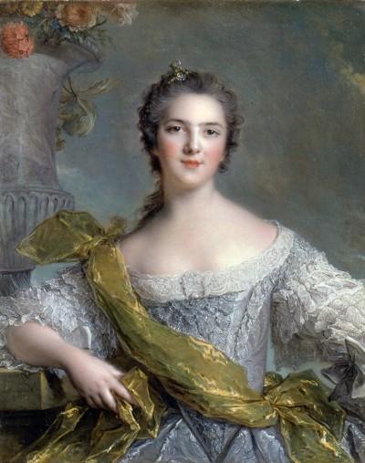 portrait-marie-victoire-de-france
