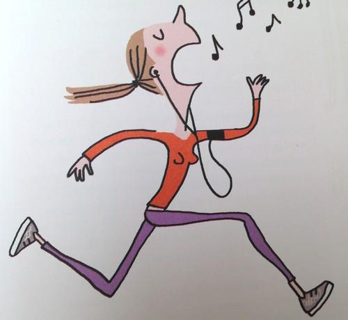running-en-chantant-kanako