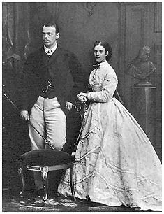 Alexandre-mariage-avec-maria