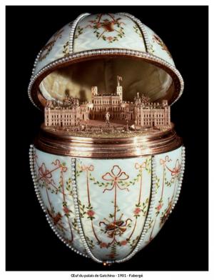 Oeuf-du-palais-de-Gatchina-1901-Fabergé
