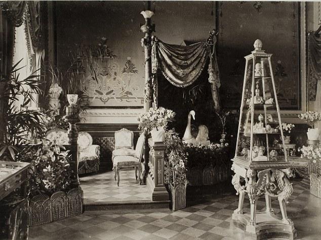 chambre-de-maria-feodorovna