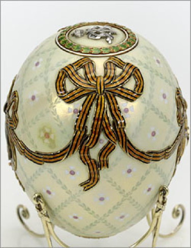 Fabergé-œuf