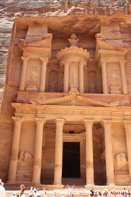 le-trésor-Al-Khazneh-pétra
