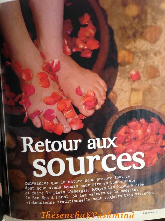 happinez magazine