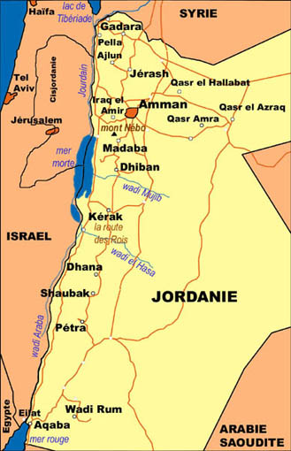 mer-morte-jourdain-carte-jordanie