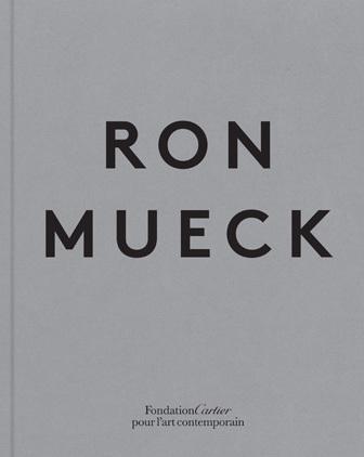 Ron Mueck, créateur d'humains