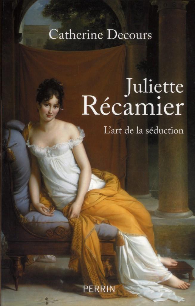 Juliette-récamier-descours