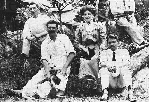 Mahatma-gandhià-Tolstoi-farm