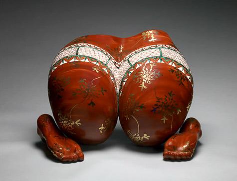 Yuriko Matsuda au Musée Cernuschi
