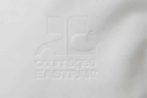 courrèges eastpak