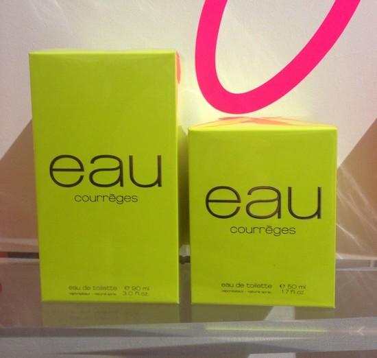 boutique-Courrèges-luxembourg-parfum-eau