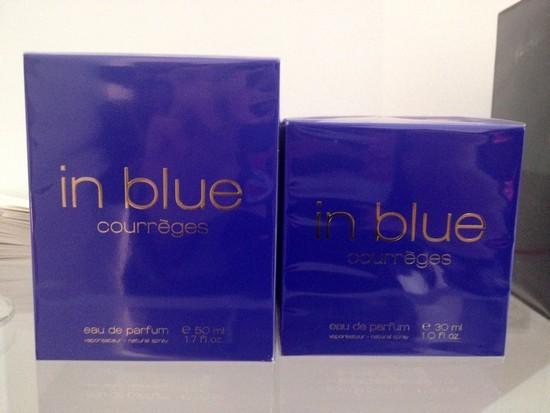 boutique-Courrèges-luxembourg-parfum-in-blue