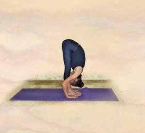 yogaasana-uttasanana