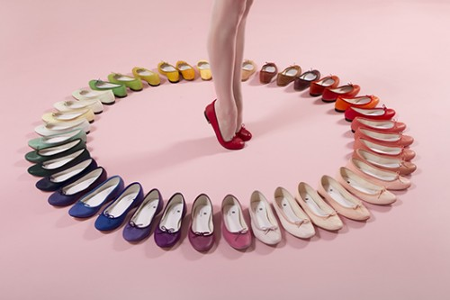 repetto-collection-ballerine