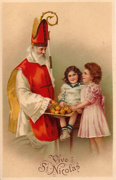 St-nicolas-avec-deux-petites-filles
