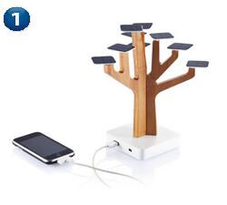 arbre-solaire-pour-recharger-iphone