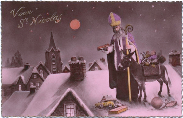 stNicolas-tradition