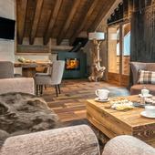 5 hôtels d'exception dans les Alpes