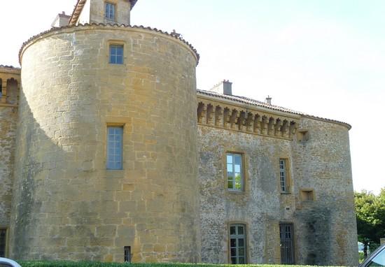 château-de-Bagnols