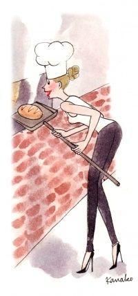kanako-cuisiner-enfourner-le-pain