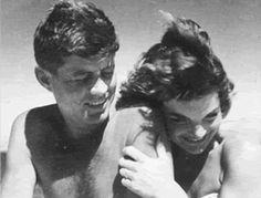couple-des-Kennedy-amoureux
