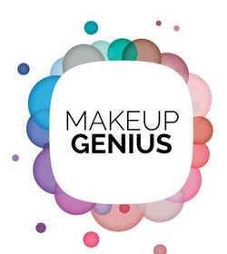 Logo-appli Make-up-genius-appli