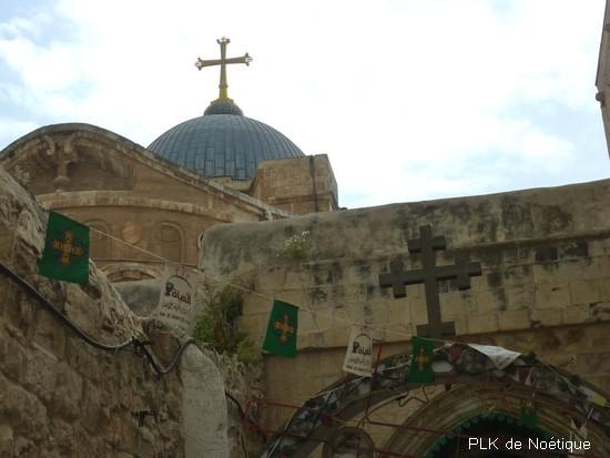 vue-du-saint-sépulcre-jérusalem