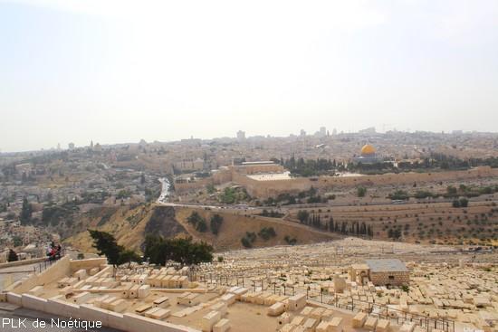 Jérusalem-vue-depuis-le-mont-des-oliviers