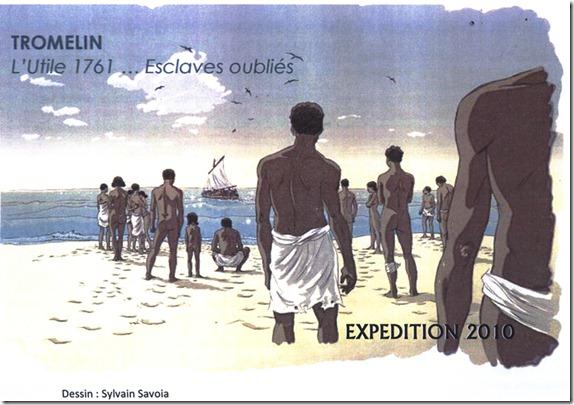 dessin-esclaves-de-tromelin-les-oubliés-sylvain-savoia