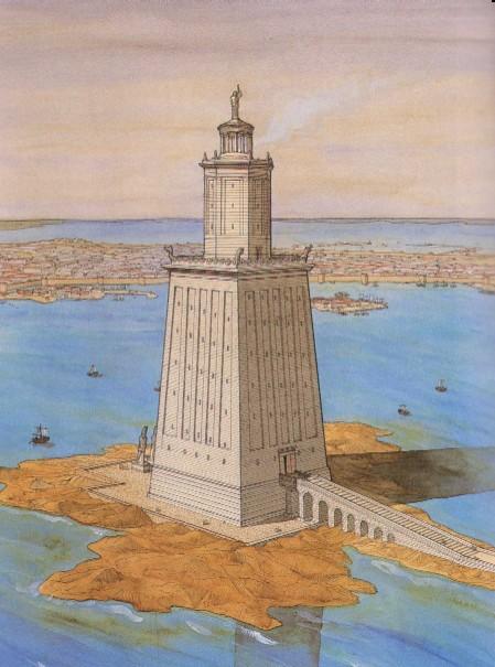 phare-d-alexandrie