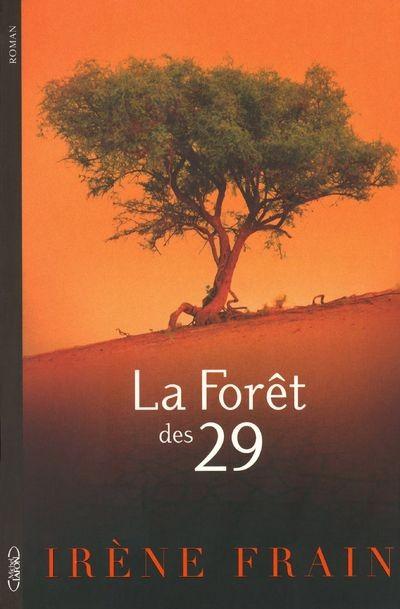 La-forêt-des-29-Irène-Frain