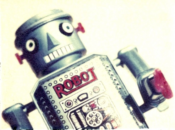 robots-spammers