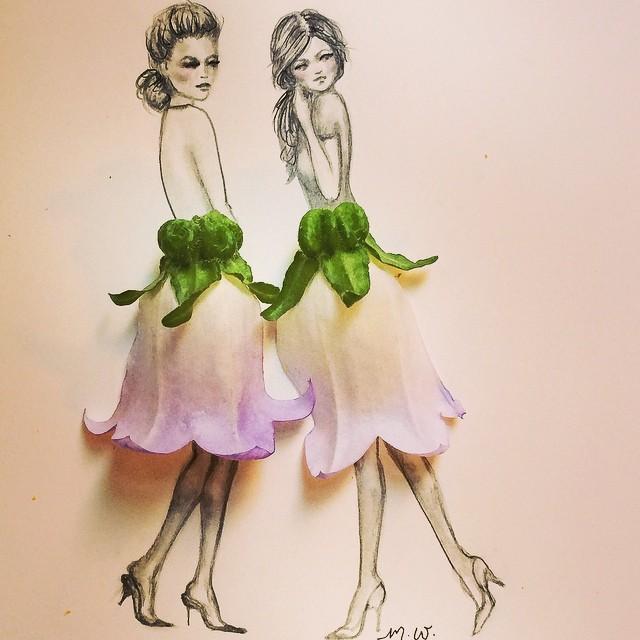 meredith-wing-femmes-fleurs
