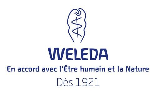 weleda-cosmétique-beauté-bio-logo
