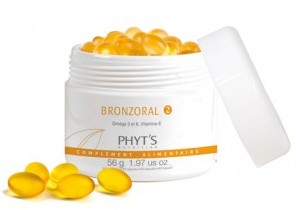 Bronzoral-Phyts-gélules