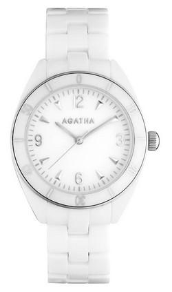 montre-Agatha-blanche
