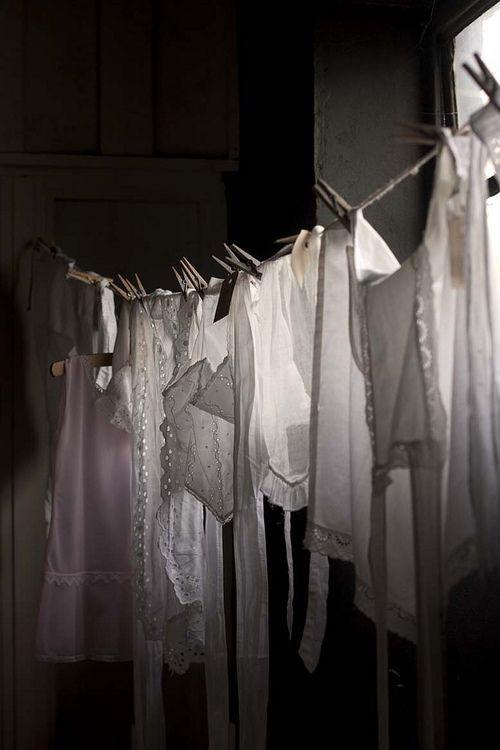 lingeries-qui-sèchent