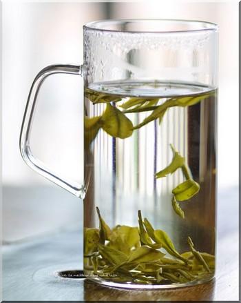 thé Long Jing