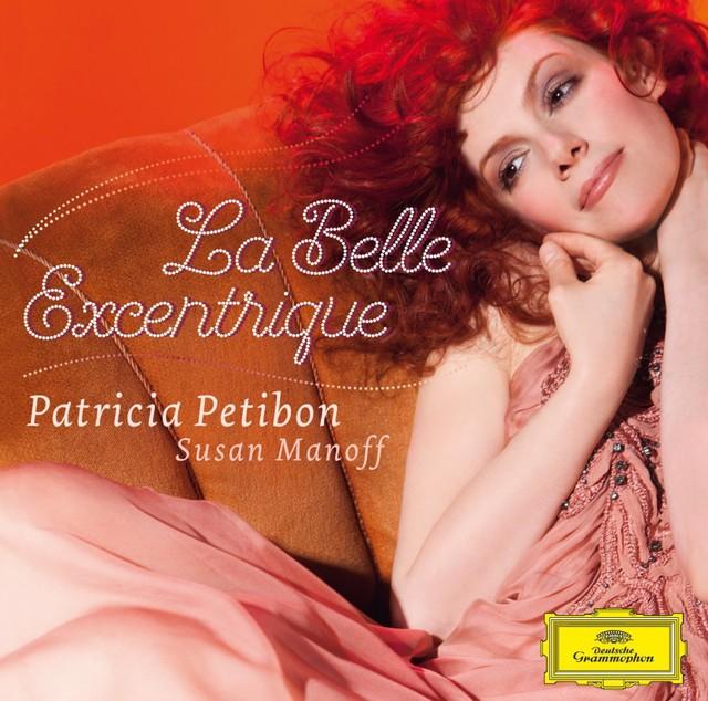 Patricia Petitbon