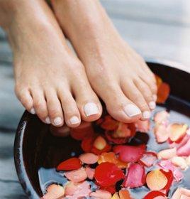 bain-de-pieds-fleurs