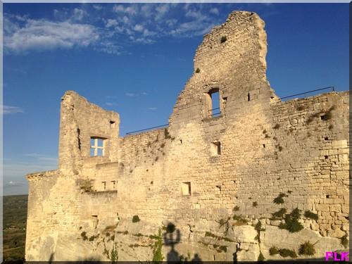 Lacoste-ruine-du-chateau-de-Sade