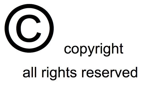 copyright droit