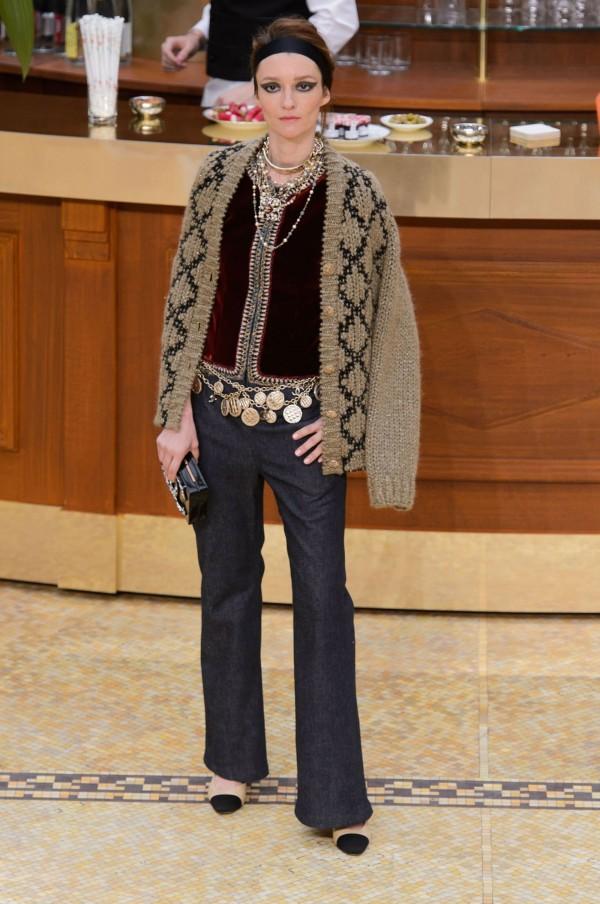 chanel-slingback-avec un-jeans