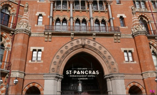 London-hotel-st-pancras-renaissance-façade