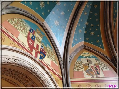 London-st-pancras-renaissance-gros-plan-plafond