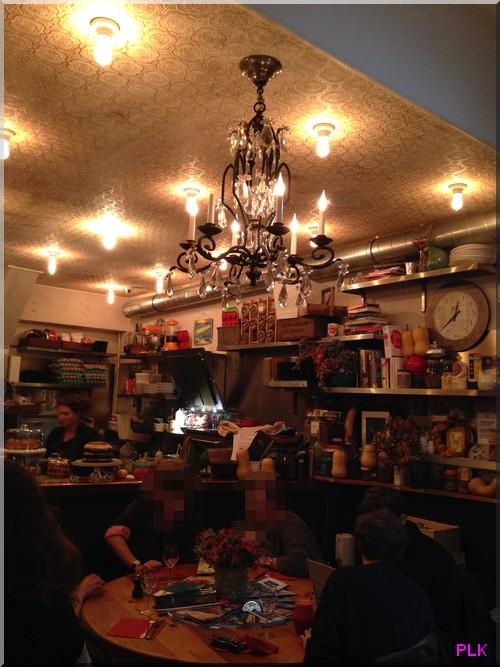 13-baker-s-dozen-restaurant-rue-des-saints-pères-paris'