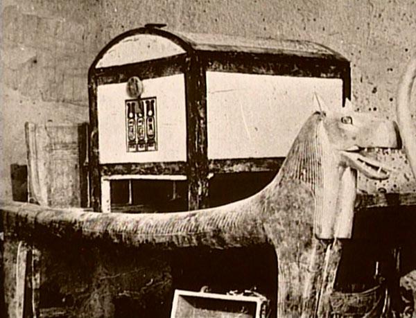 toutankhamon-trésor-Egypte