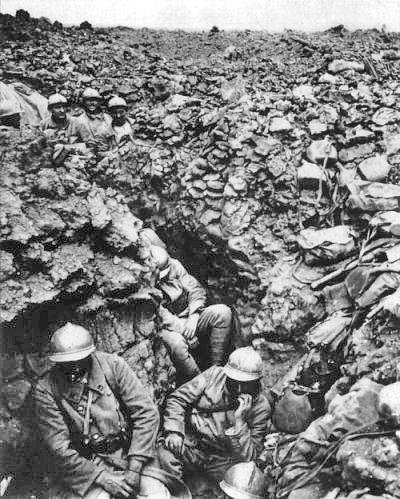 87-eme-régiment-français-verdun-cote-304