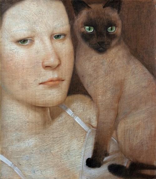 chat-siamois-femme-en-soutien-gorge-Vladimir-Dunjic