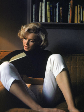 marylin-Monroe-lit
